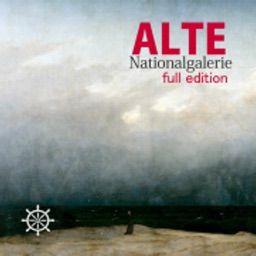 Alte Nationalgalerie Full Edi