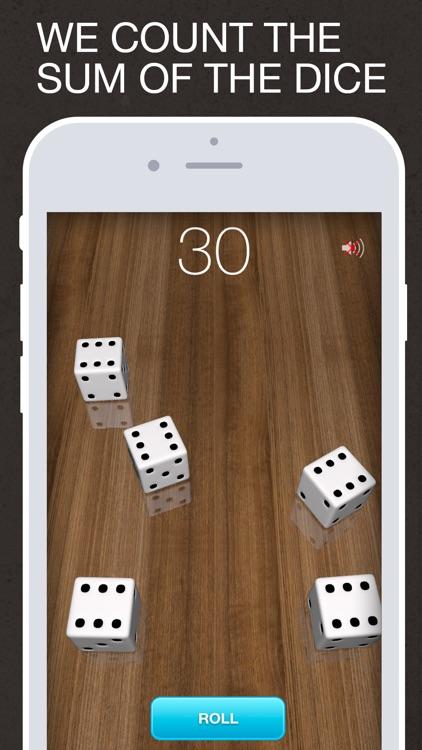 Dice Roller ► screenshot-4