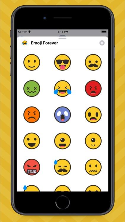 Emoji Forever