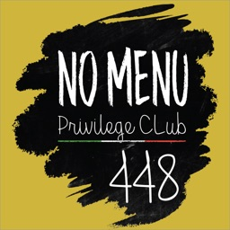 No Menu Privilege Club