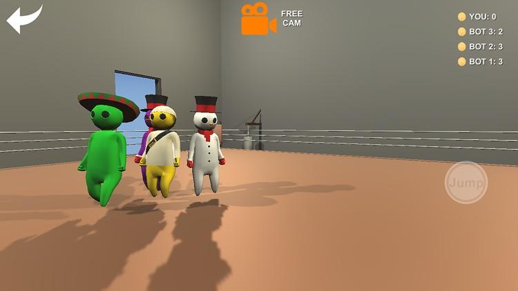 GANG BEASTS MOBILE VERSION screenshot-3