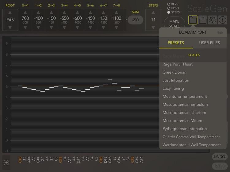 ScaleGen screenshot-3
