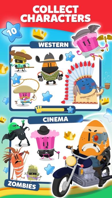 Trivia Crack 2 app image