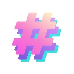 Hashtag Finder for IG & TikTok