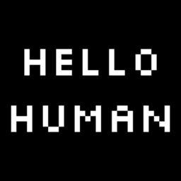 Ícone do app Hello Human
