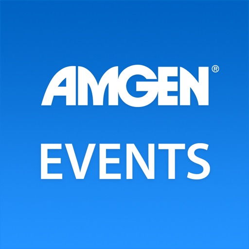 Amgen Mobile Events
