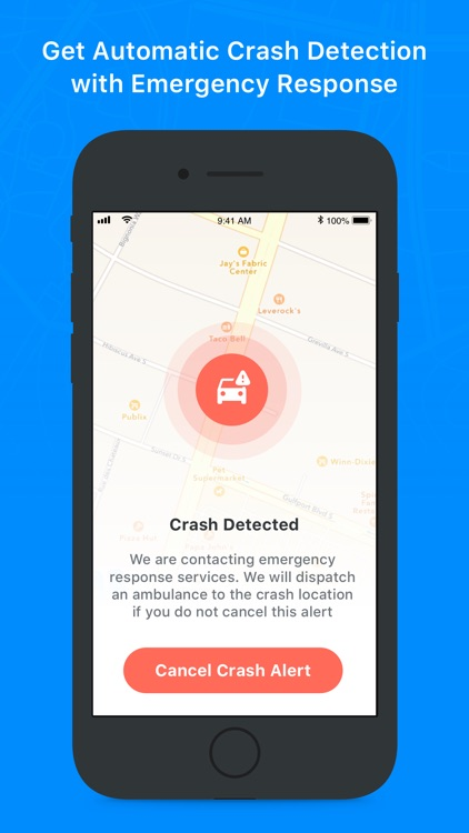 ADT Go - Personal Safety App screenshot-4