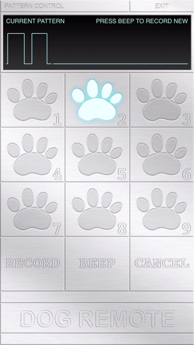 Screenshot #3 pour Dog Remote Specialist