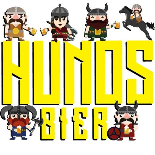 Hunos Bier