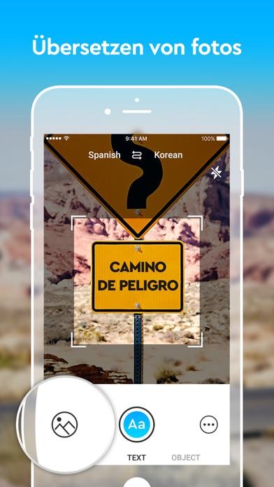messages.download Übersetzer Kamera: Scanner Ap software
