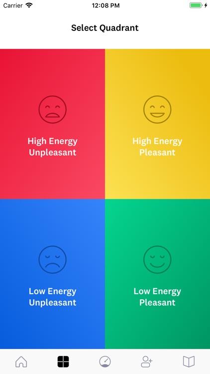 The Mood Meter