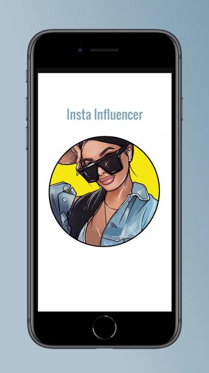 Insta Influencer