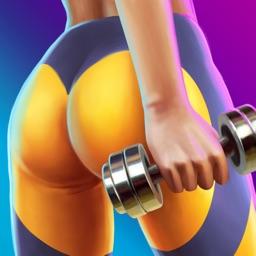 Bubble Butt Workout