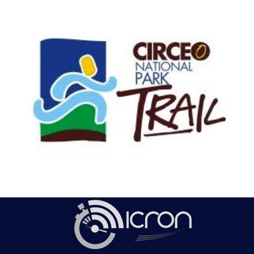 CirceoTRAIL icon