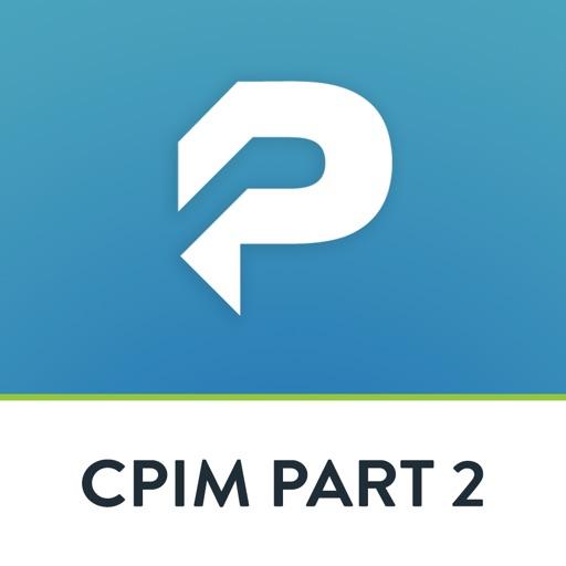 CPIM Part 2 Pocket Prep