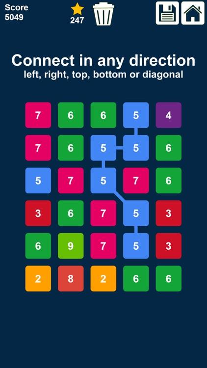 Numbers Planet: Math Games screenshot-3