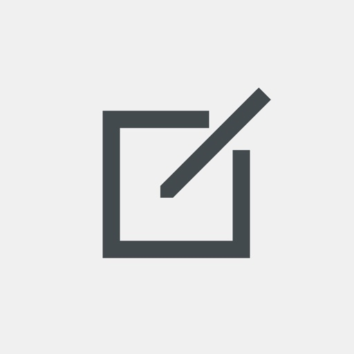 readPad Notes icon