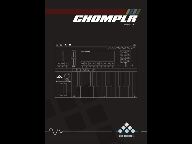 Chomplr screenshot-8