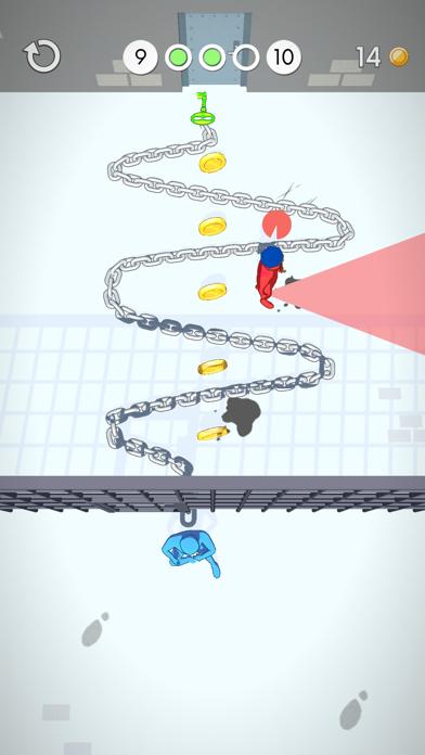 Jailbreak! screenshot 2