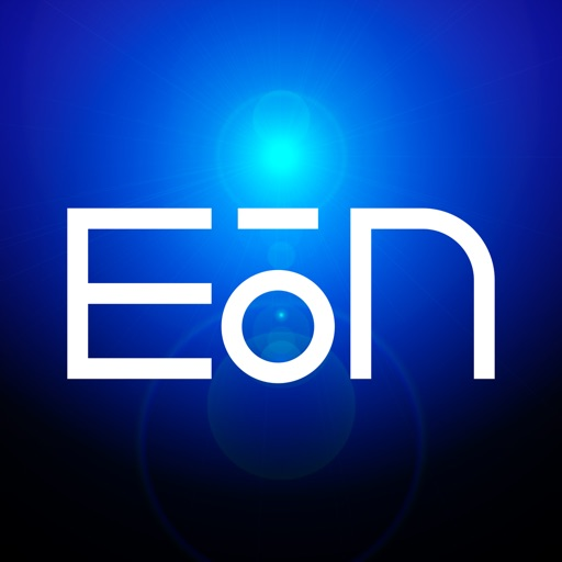 EōN by Jean-Michel Jarre