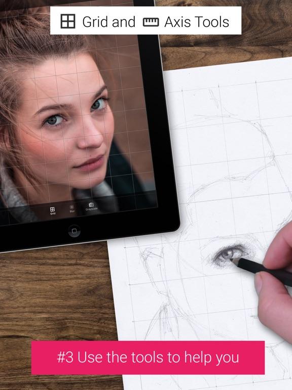Drawing References Pro screenshot 10