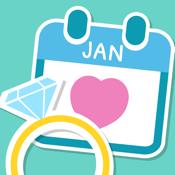 Wedding Countdown icon