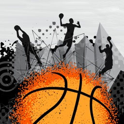 超级篮球员