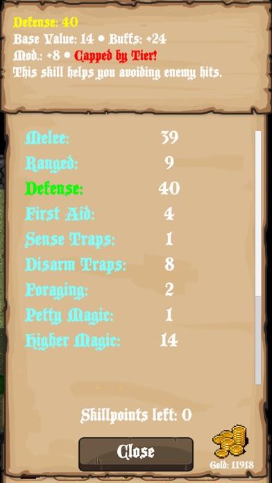 Lootbox RPG Screenshots