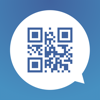 Umair Touma - Qr Code Reader - QR Scanner . アートワーク