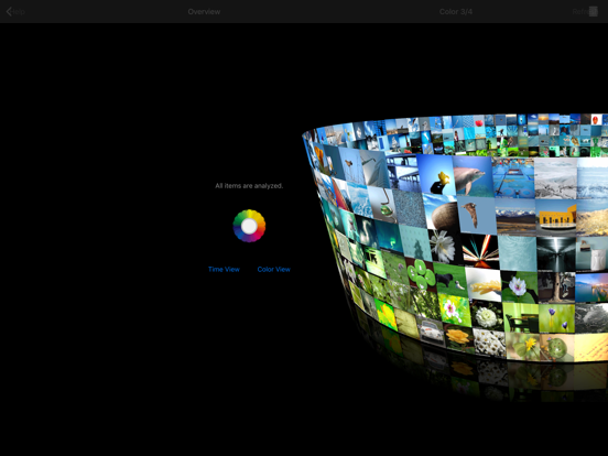 3D Photo Ring - Album Browser screenshot 16