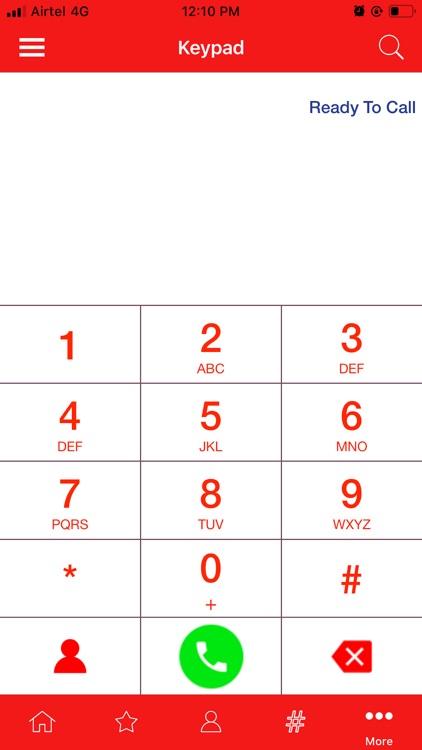 Aritel Communicator screenshot-3
