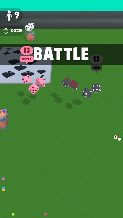 Dice Gang screenshot 4