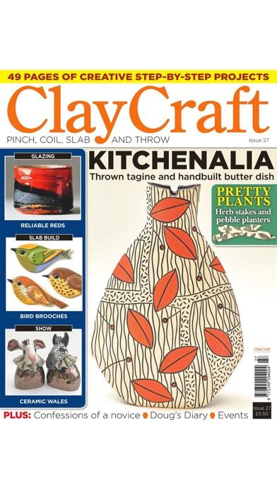 ClayCraft screenshot 1
