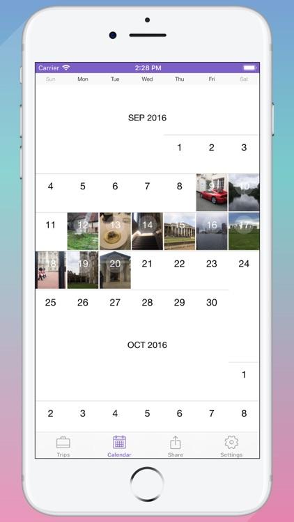 Viaggio screenshot-4