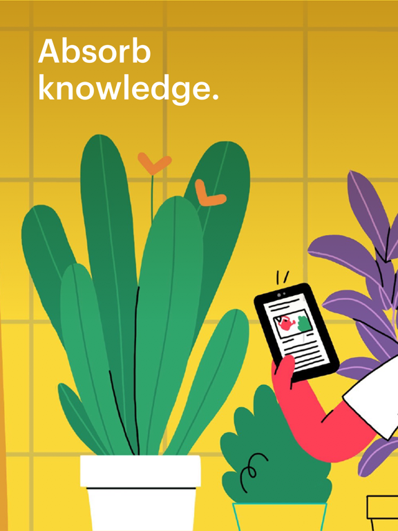 Pocket: Save. Read. Grow. Screenshot 4