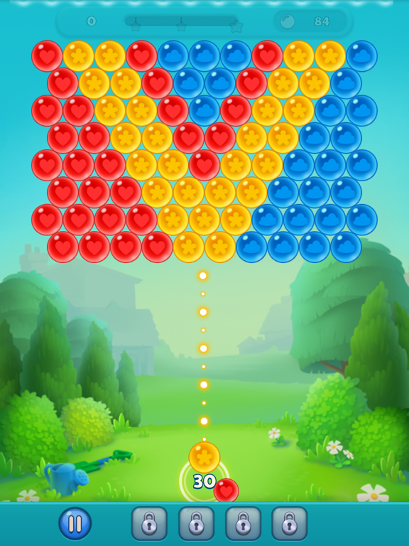 Happy Bubble: Shoot n Pop screenshot 7