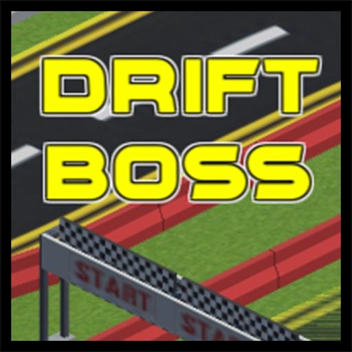 The Drift Boss