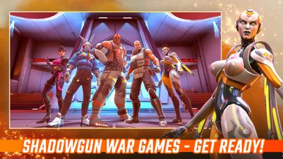 Shadowgun War Games - PvP FPS screenshot 6