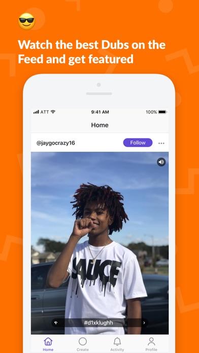 download Dubsmash - Dance & Lip Sync apps 0