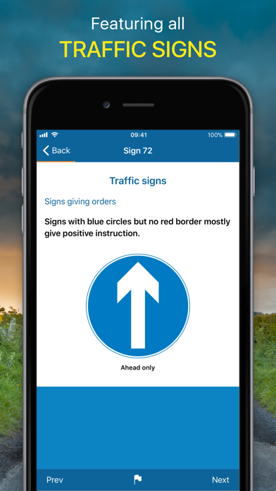 The Highway Code 2020 UKScreenshot of 2