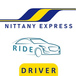 Nittany Express Driver