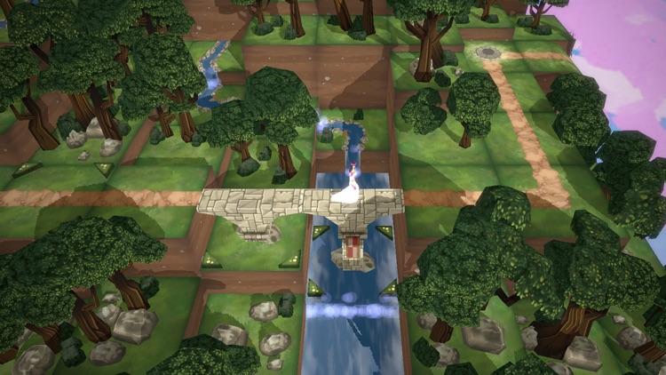 Roterra - Flip the Fairytale screenshot-8