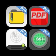 All Inclusive Pro Apps