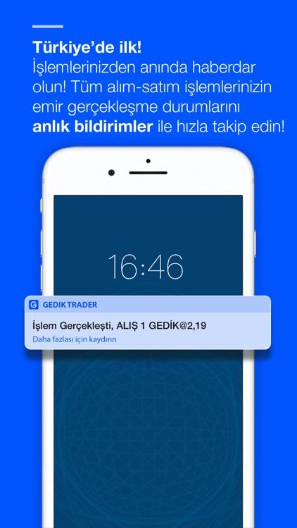 Gedik Trader screenshot-3