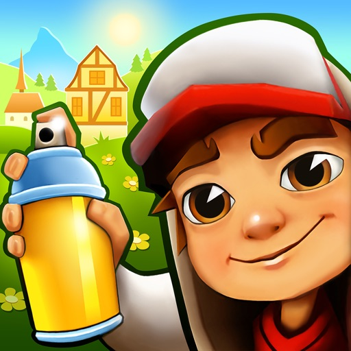Subway Surfers iOS Hack Android Mod