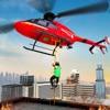 飛行 救世主 ヘリ パイロット - iPadアプリ