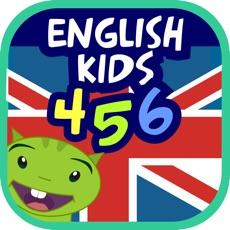 Activities of ENGLISH 456 Aprender inglés