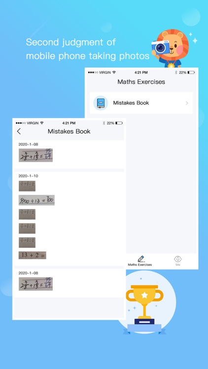 Fast Photo Math Answer Scanner screenshot-3