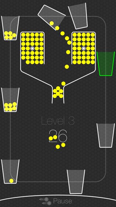 Screenshot of 100 Balls2