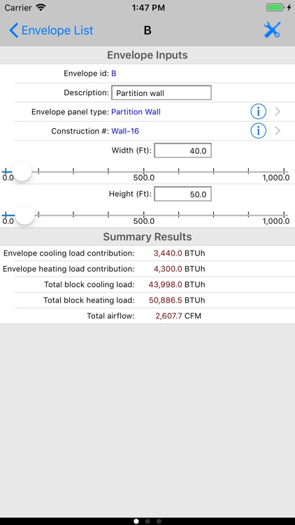 HVAC Load Plus screenshot-8